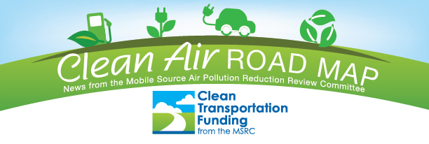 Clean Air Roadmap Header